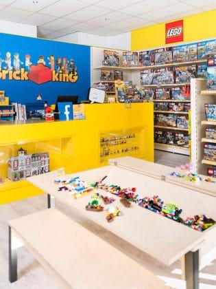 Brick King LEGO winkel (c) Joke Schut
