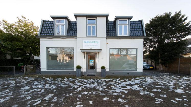 Coolsculpting Centers 't Gooi (c) Marc de Jong