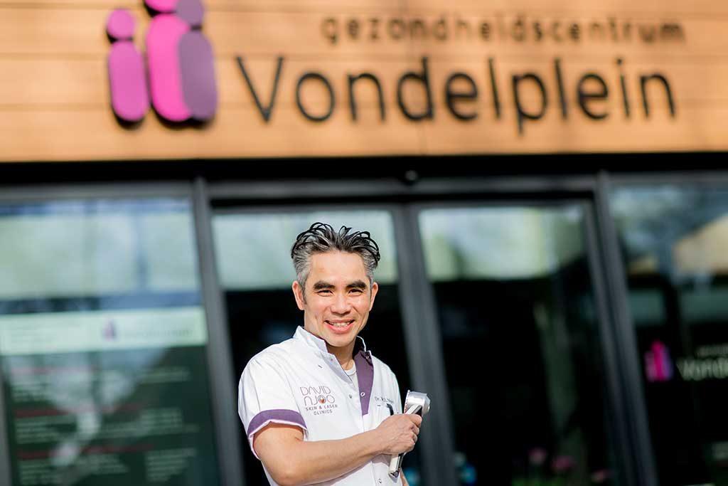 David Njoo Skin & Laser Clinics (c) Marc de Jong