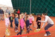 Tennisclub Nieuwerkerk