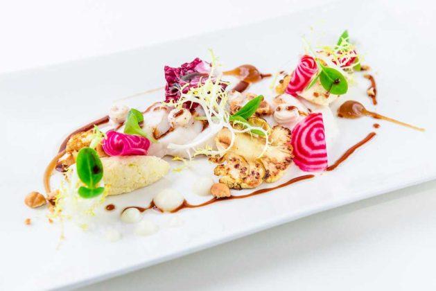 The Hospitality Club - Culinair genieten in een historische setting