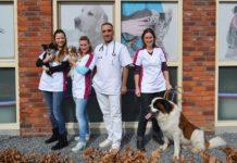 Dierenkliniek Nesselande - Complete zorg onder één dak