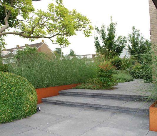 Blok Hoveniers - Bijzondere tuinen