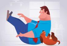 Dierenkliniek Zuidplas - Kies een huisdier bij je karakter!