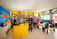 Brick King - Genieten voor jong en oud bij Brick King LEGO winkel