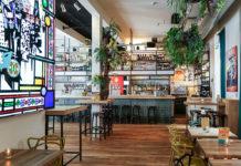 Metropole Café NRC - Het meest veelzijdige café van Rotterdam