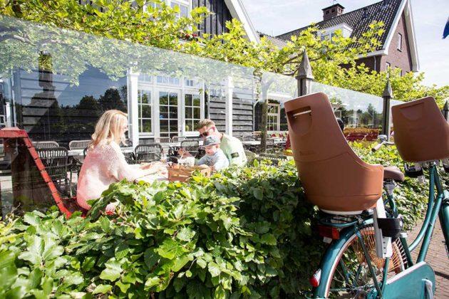 Bobike - Veilig fietsen met kinderen