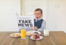 Nepnieuws: Fake it till you make it!