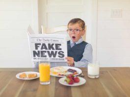 Nepnieuws: Fake it till you make it!
