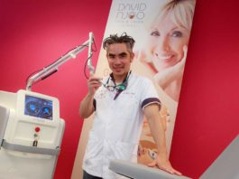 David Njoo Skin & Laser Clinics - Pigmentvlekken en tatoeages verwijderen