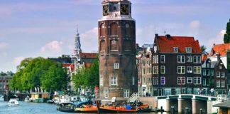 Vier eeuwen Amsterdamse grachten