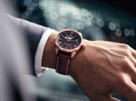 Bastian Antoni - Nieuw Zwitsers horlogemerk van Nederlandse bodem