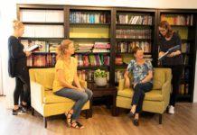 Villa Hooghe Heide - Huiselijk leven met respectvolle zorg - Het Hospitality team