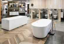 Sanitair- & Tegelhandel Van den Hoek