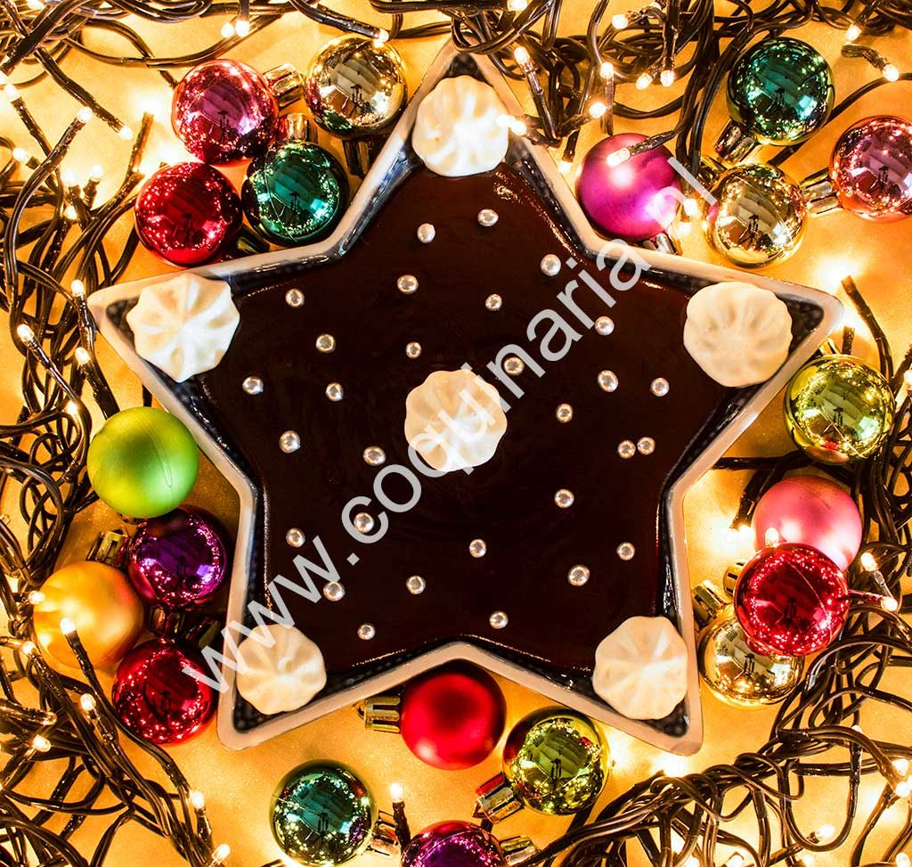 Coquinaria - Creatief met chocolade