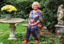 Interview Tineke de Nooij - 'Mijn ideeën komen binnendruppelen'