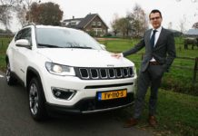 Match the car...Jeep Compass