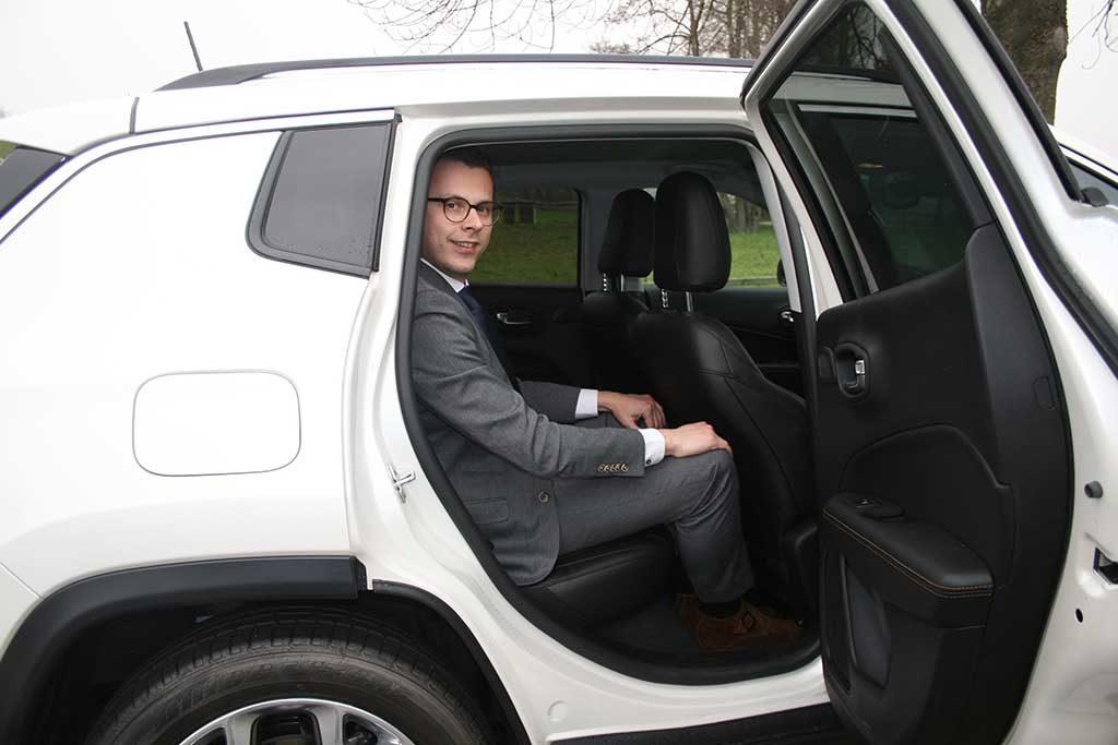 Match the car...Jeep Compass