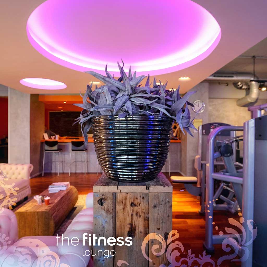 The Fitness Lounge Rotterdam Oost start 2019 met 'De Afvalrace'