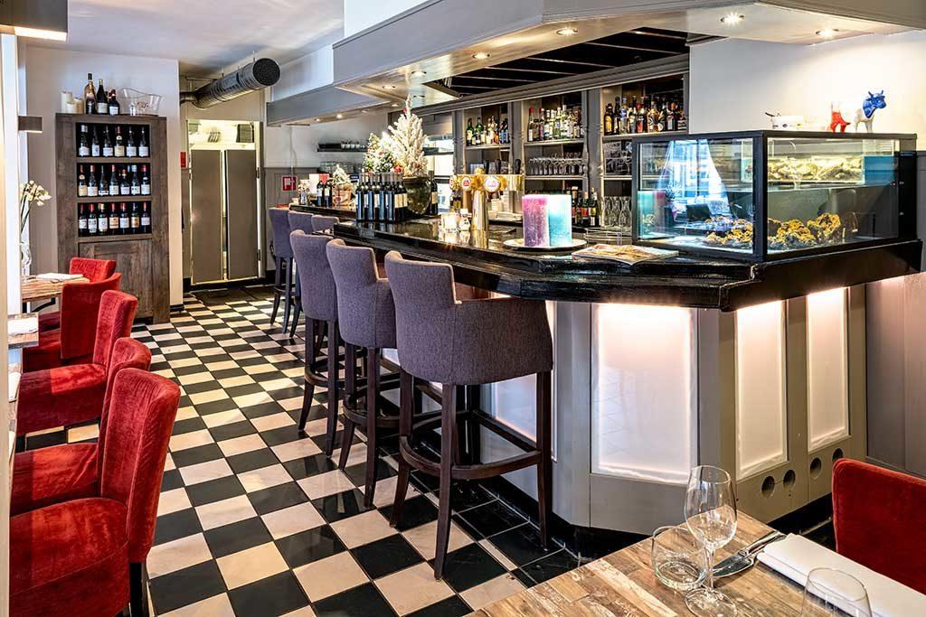Brasserie22 - Parijse brasserie in hartje Hilversum