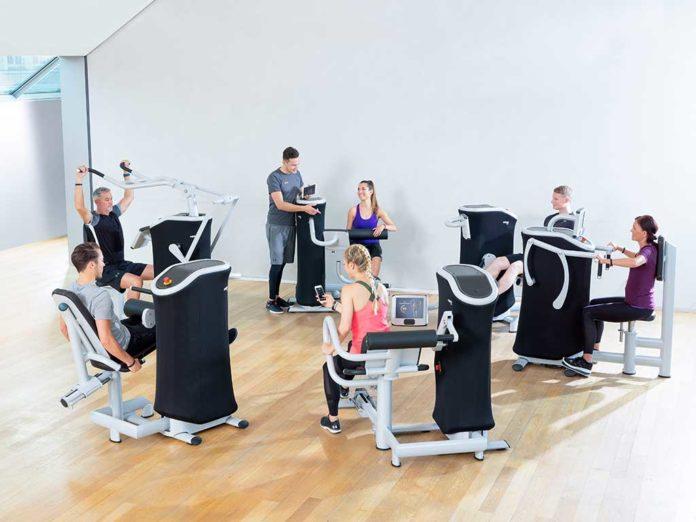 Dudok Private Gym