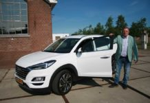 Match the Car... Hyundai Tucson