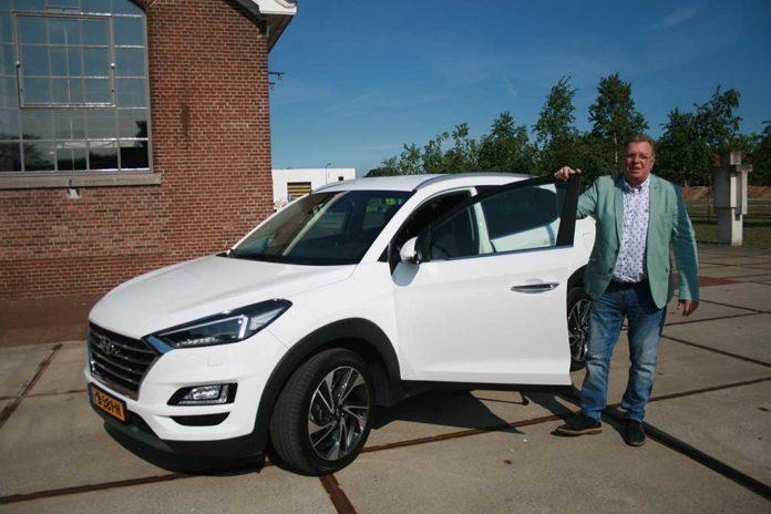 Match the Car... Hyundai Tucson