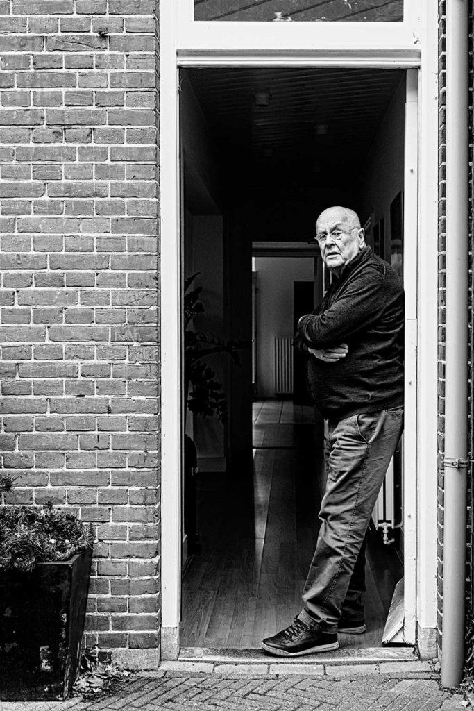 Willem van Kooten - Fotografie Nico Brons