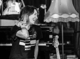Marike Jager - Fotografie Nico Brons