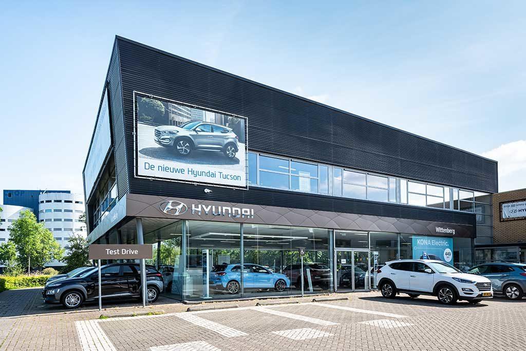 Hyundai Wittenberg - Fotografie Nico Brons