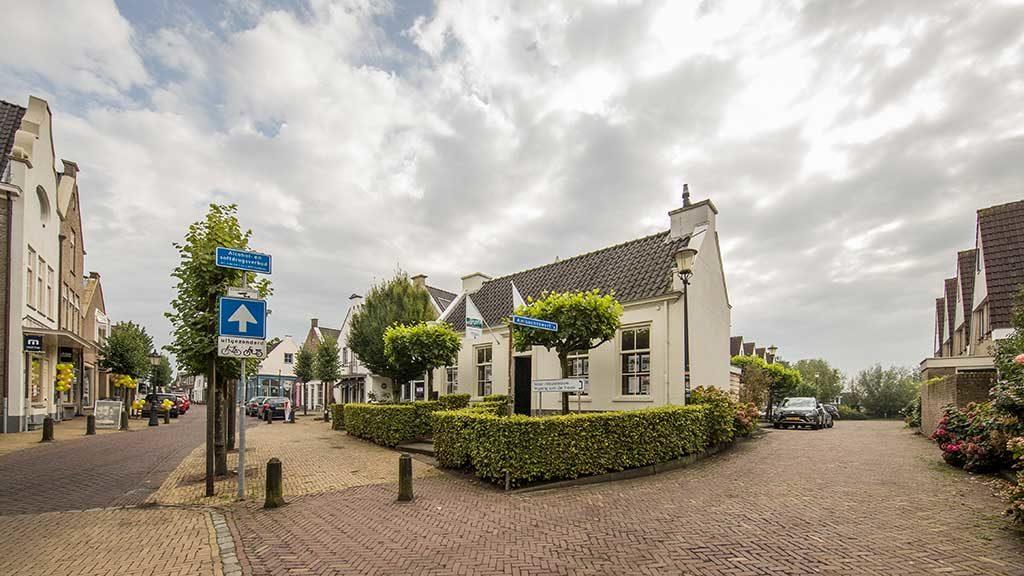 Van der Panne Makelaardij - Fotografie Marc de Jong