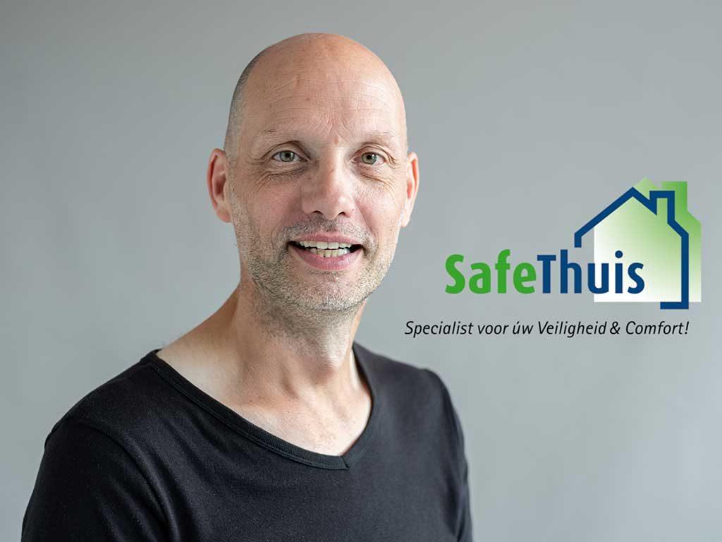 SafeThuis - Fotografie Nico Brons