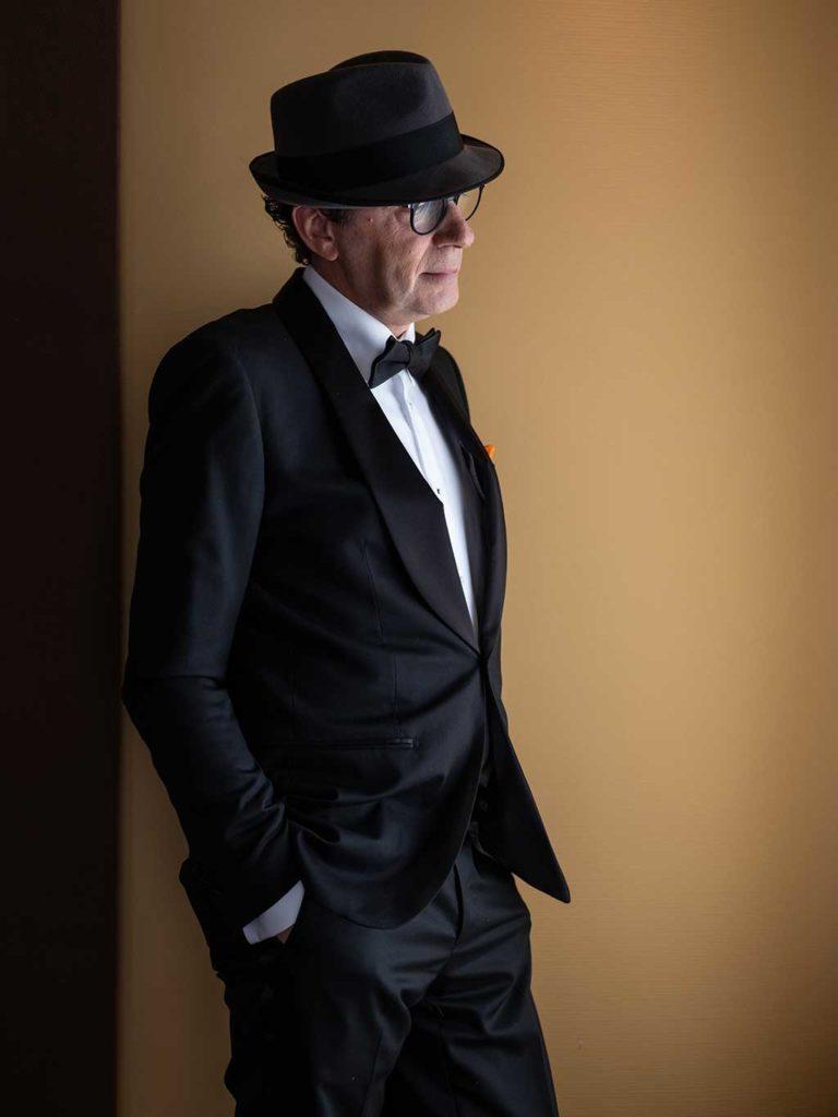 Peter Douglas - Fotografie Nico Brons