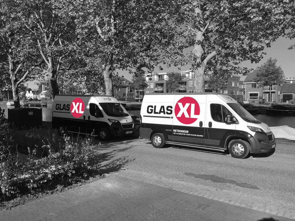 GlasXL - Fotografie Hermen Buurman