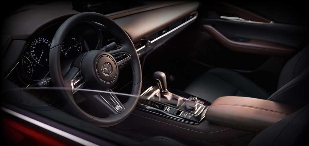 Match the Car - Mazda CX-30