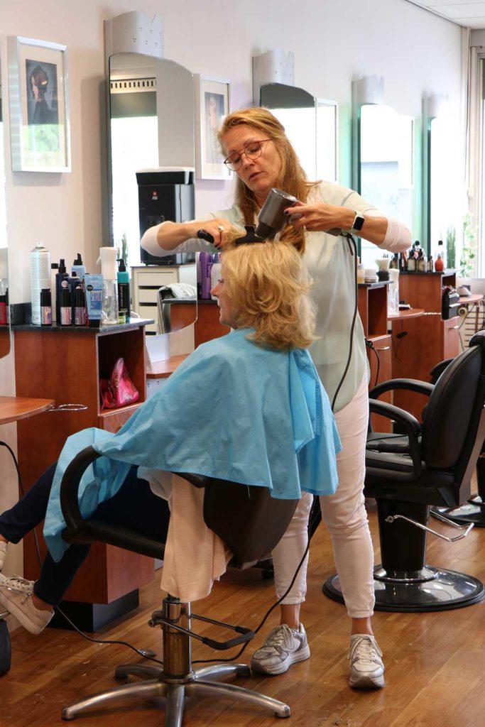 Jack Hairstyle - Fotografie Maybelline Koense