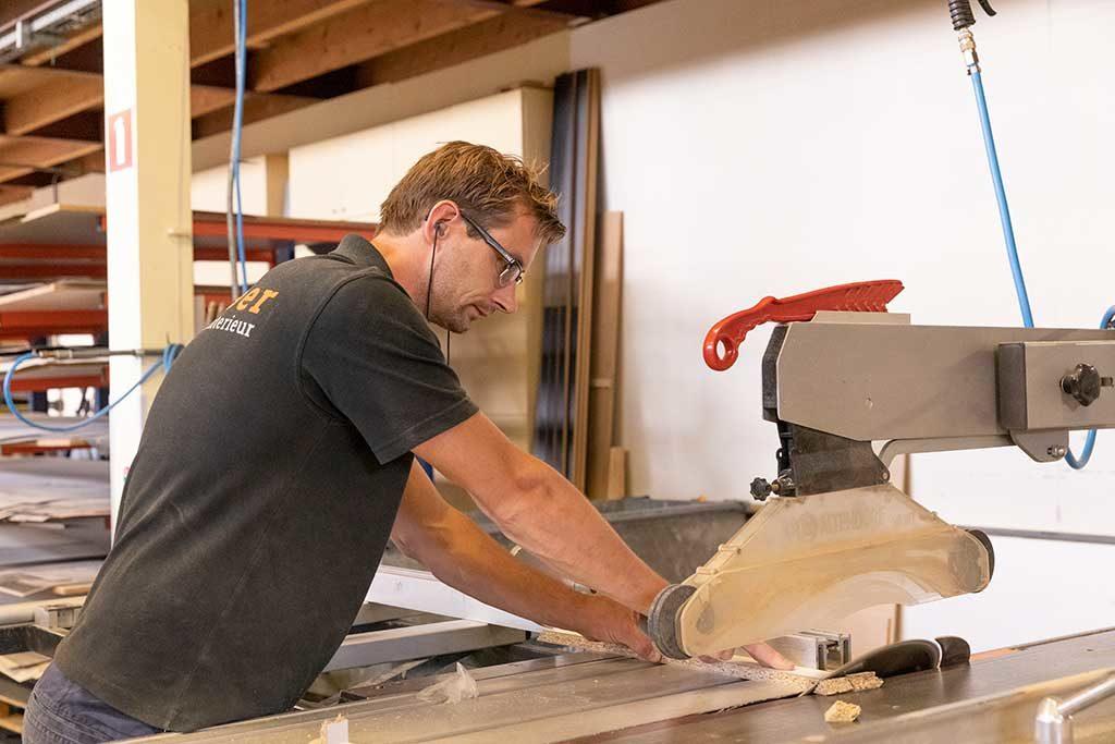 De Boer Maatwerk in Keukens - Fotografie Hermen Buurman
