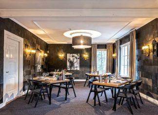 Eet-Villa van den Brink - Fotografie: Nico Brons
