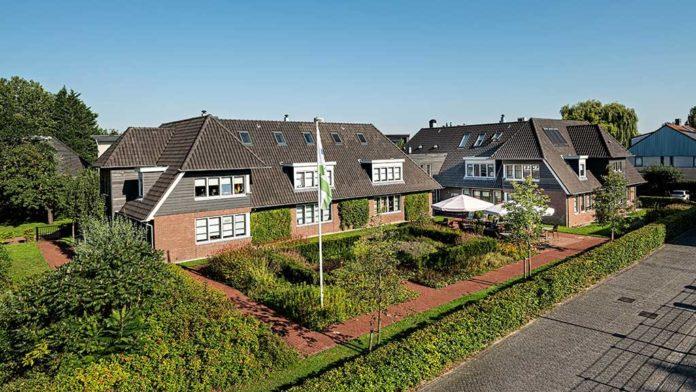 Villa Hooghe Heide - Fotografie Nico Brons