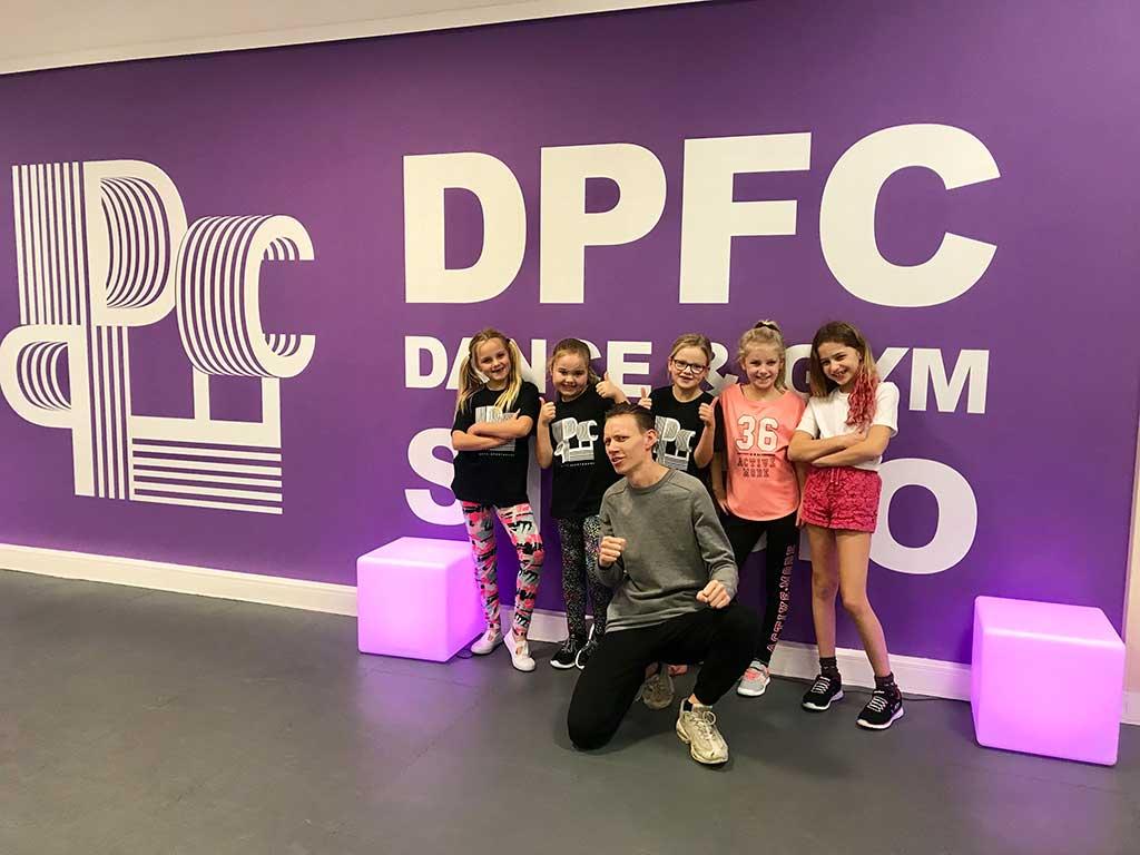 DPFC Nesselande