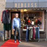 BiBliss Mode - Fotografie Maybelline Koense
