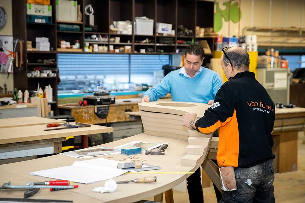 Van Ruiven Wooninterieurs op Maat - Fotografie Marc de Jong