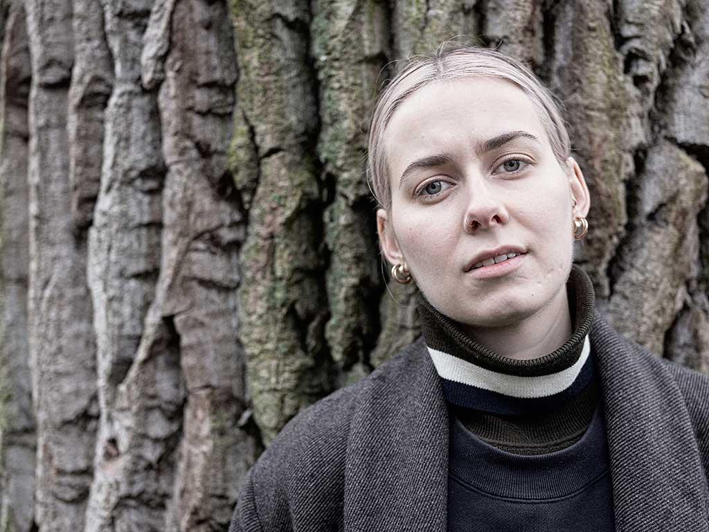 Interview Áslaug Vigfúsdóttir - Fotografie Nico Brons