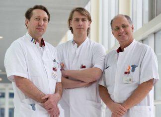 Stichting Flevoziekenhuis