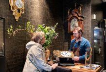 De Klokkenmakers - Fotografie Nico Brons
