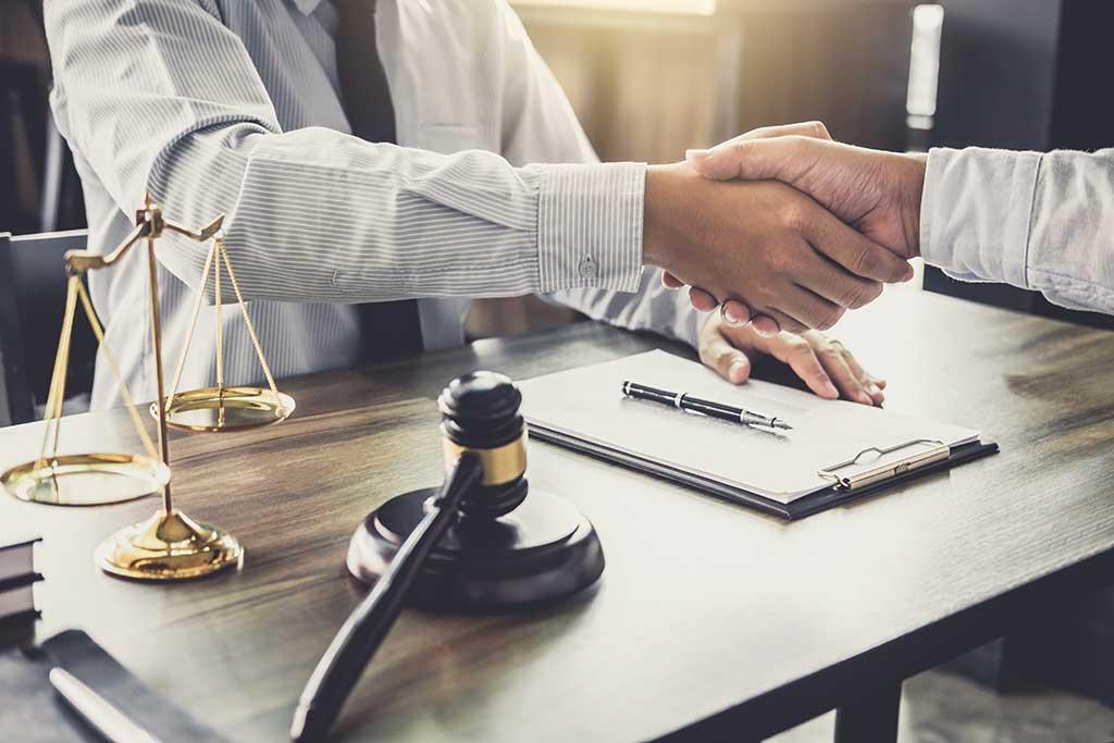 Groene Hart Juristen - Fotografie iStockphoto