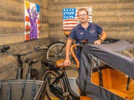 Bike Totaal Steven Koelewijn - Fotografie Hans Lebbe
