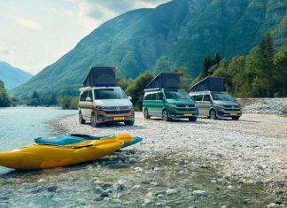 Volkswagen Campercentrum Nederland