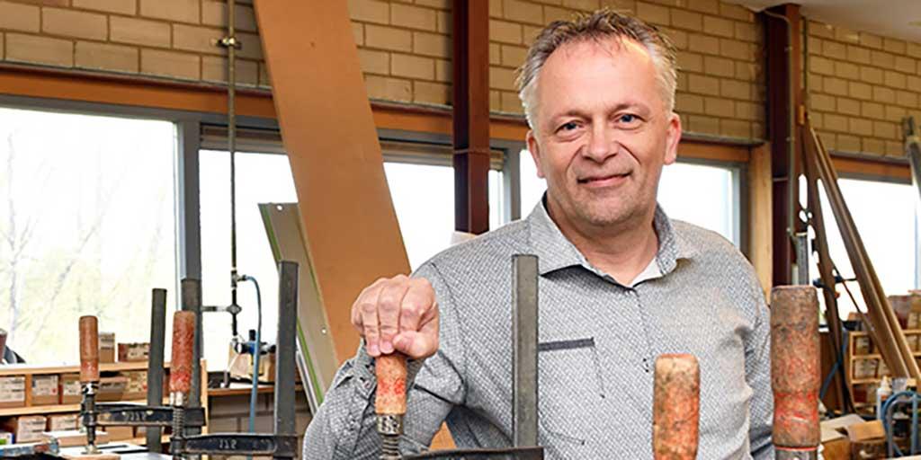 De Boer Maatwerk in Keukens