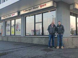 Norbert Maier Sport